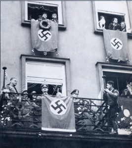 Nazi swastika223