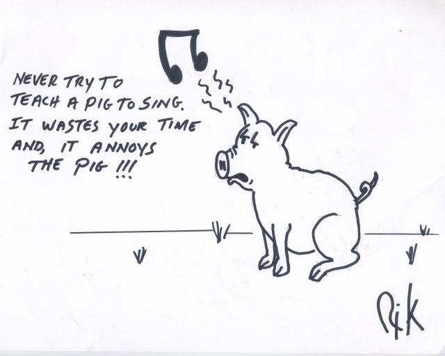 swine-aria